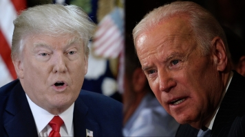 Biden Urges Trump To Condemn LGBTQ Persecution In Chechnya