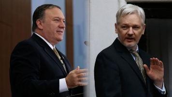 CIA Director Calls WikiLeaks A 'Hostile Intelligence Service'
