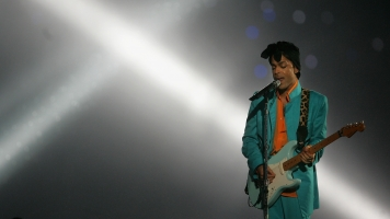 Doctor Prescribed Prince Oxycodone Under Friend's Name