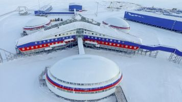 Why Russia Just Built A New Military Base In The Arctic