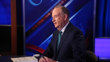 Bill O'Reilly's Career At Fox News Is Over