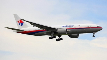 Malaysia Airlines Has A New Way To Track Its Planes After Flight MH370