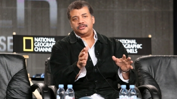 Neil DeGrasse Tyson To Politicians: You Don't Get To Deny Science