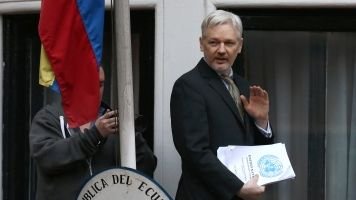 Julian Assange Might Soon Face Charges In The US
