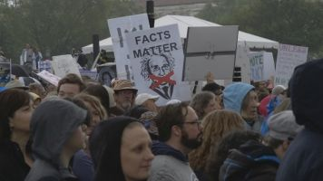 What Motivates People To March For Science?
