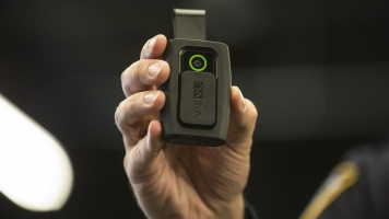 New York's Police Body Camera Program Is Finally Going Into Effect