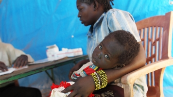 World's First Malaria Vaccine To Be Tested In Parts Of Africa