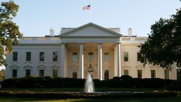 All 100 Senators Invited To White House For North Korea Briefing