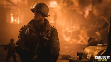 'Call Of Duty' Is Returning To Its Roots