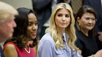 Here's What Ivanka Trump Needs To Do To Comply With Ethics Laws