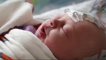 A New Way To Detect Pain In Newborns