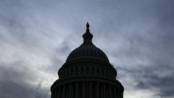 Trump Says The US 'Needs A Good Shutdown'