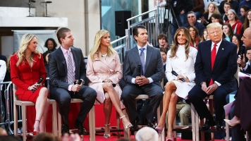 Protecting The First Family Is Getting Really Expensive
