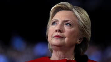 Clinton Takes The Blame For Election Loss, Then Blames Comey, Russians