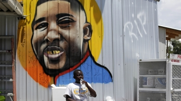 Baton Rouge Police Avoid Federal Charges For Alton Sterling's Death
