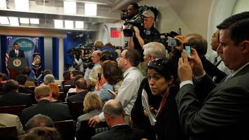 US Press Freedom Ranking Just Dropped, Despite 'Strong Track Record'