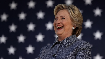Clinton's Return To Politics Aims To Grow Grassroots Organizations