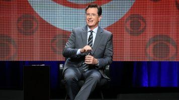 Stephen Colbert's Trump-Putin Joke Must Pass This Government Test