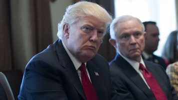 White House Weighs Cutting Drug Control Office's Funds By 94 Percent