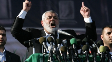 Hamas, Which The US Considers A Terror Group, Elects A New Leader