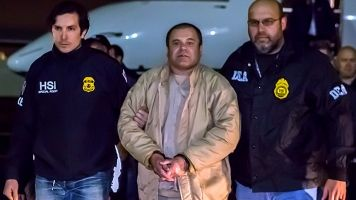 Judge Won't Let 'El Chapo' Get Comfortable Before His Trial