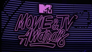 MTV Movie & TV Awards Proves It's Willing To Change With The Times