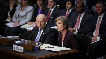 Yates Warned White House That Flynn Could Be Blackmailed By Russians