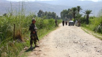 The US And Afghanistan Are Fighting 2 Enemies At Once
