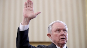 Attorney General Sessions Undoes Obama-Era Drug Policy