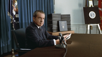 Why Is Donald Trump Being Compared To Richard Nixon?