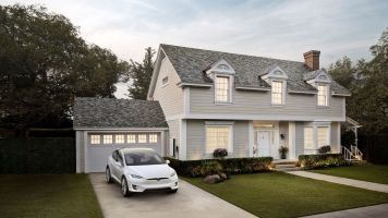 Tesla's Solar Roof May Be Stylish, But Is It Affordable?