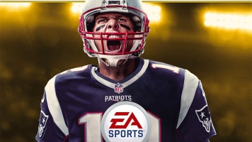 Tom Brady Is Taking On His Toughest Opponent: The Madden Curse