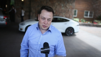 The Test Run For Elon Musk's Traffic-Dodging Tunnels May Make You Sick