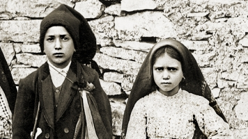 Pope Francis Just Declared 2 Portuguese Children Saints