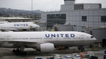 Cockpit Security On United Flights Might Have Been Compromised