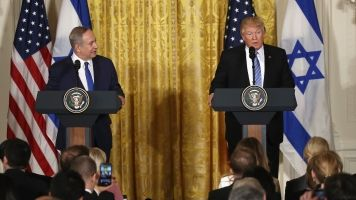 These 2 Reports Could Complicate Trump's Israel Trip
