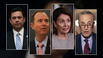 Here's How Members Of Congress Responded To The Comey Memo Story