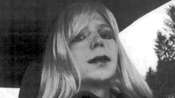 Chelsea Manning Has Been Released From Prison Decades Early