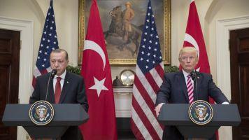 Pro-Erdoğan Violence In D.C. Is A Window Into The Crackdown In Turkey