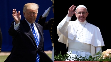 Why Trump And The Pope's First Meeting Really Matters
