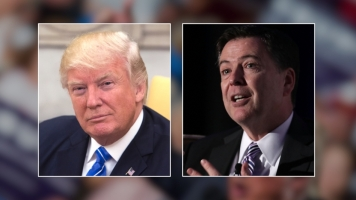 Trump Reportedly Told Russians Firing Comey Abated Pressure From Probe