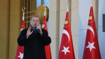 Erdogan's Latest Move Tightens His Grip On Turkey Even More