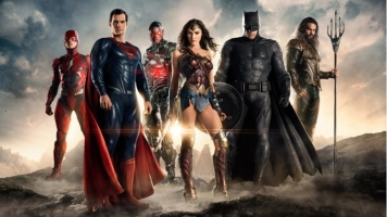 A New Director Will Finish The Upcoming 'Justice League' Movie