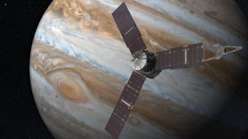 Juno's First Results Show Us Jupiter Is One Seriously Angry Giant