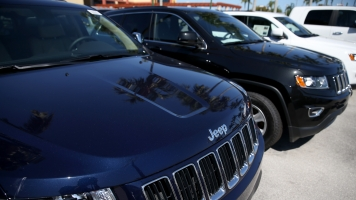Government Accuses Fiat Chrysler Of Using Emissions-Cheating Software