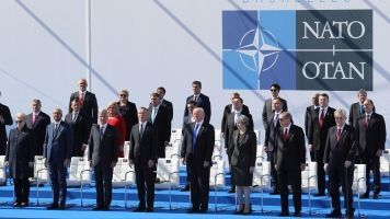 What Trump And The Rest Of NATO Want From Each Other