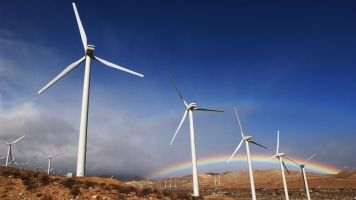 Some Coal Miners In Wyoming Might Soon Be Farming Wind Instead