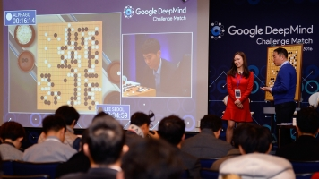 Losing Games To Artificial Intelligence Is Helping Humanity Advance