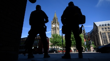MI5 Is Investigating Itself After The Manchester Bombing
