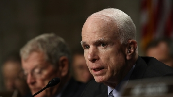 McCain Calls Putin A Bigger Threat To The World Than ISIS